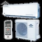 Amvent Inverter Series 24000 BTU 2 Ton+ Ductless Mini Split AC | Seer 16.0 | COOLING AND HEAT PUMP | 220V 60Hz