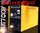 Ramsond CUT70DY 70 Amp Digital Inverter Plasma Cutter