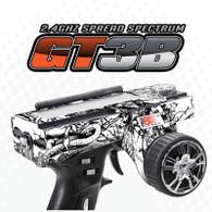 FlySky GT3B sKinz