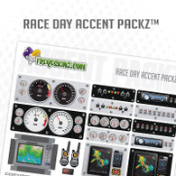 Race Day Accent Packz