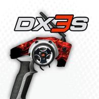 DX3s sKinz