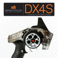 DX4s sKinz