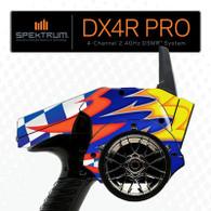 DX4r PRO sKinz