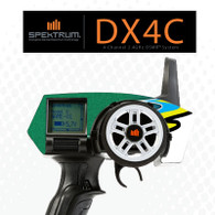 Spektrum DX4C