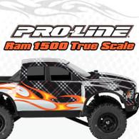 Pro-Line Dodge Ram 1500 sKinz