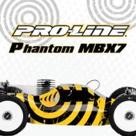 Pro-Line Phantom MBX-7 sKinz