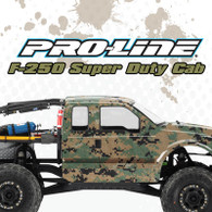 Pro-Line Ford F-250 Super Duty Cab sKinz