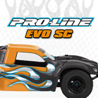 Pro-Line Flo-Tek EVO SC sKinz