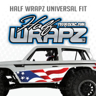 Half Wrapz Accent Packz