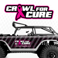 Crawl For A Cure Theme sKinz