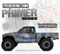 Primer Series Pro-Line Toyota sKinz