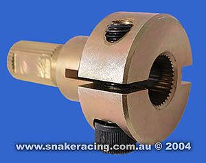 Snake Racing Steering Shaft Extension Snake Racing
