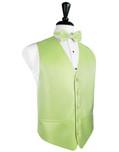Kiwi Tuxedo Vest