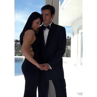 Galante Tuxedo Made in Italy
