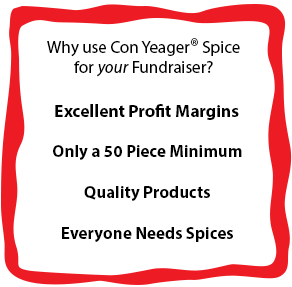 Why use Con Yeager for your fundraising needs?