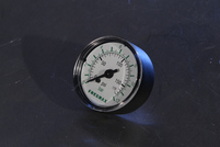 Air Pressure Gauge 0-12 BAR