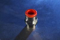 """Straight, Cylindrical, Male, 12mm-1/2""""G"""