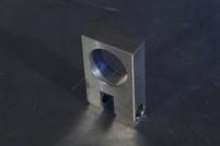 Tool Carousel Single Door Pneumatic Cylinder Bracket