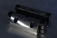 X Axis and Tool Carousel Linear Bearing