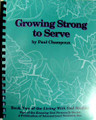 Growing Strong to Serve - Student's Guide (PDF)