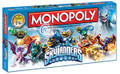 Skylanders Collector's Edition Monopoly Board Game