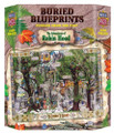 Buried Blueprints The Adventures of Robin Hood 1000 Piece Puzzle
