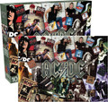 ACDC Concert Collage 1000 Piece Jigsaw Puzzle