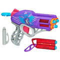 Nerf Rebelle Messenger Secrets & Spies Blaster Gun