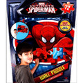 Ultimate Spiderman 72 Piece Giant Wall Puzzle