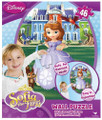 Sofia The First 46 Piece Giant Wall Puzzle