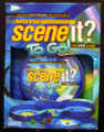 Scene it MOVIE Edition To Go Travel DVD Board Game
