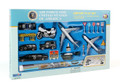 AIR FORCE ONE United States of America 22 Piece Airport Play Set