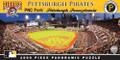 Pittsburgh Pirates PNC PARK STADIUM Panoramic 1000 Piece Jigsaw Puzzle