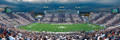 BYU Brigham Young University LAVELL EDWARDS Stadium Provo Utah Panoramic 1000 Piece Jigsaw Puzzle