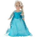 "Elsa 18"" Collectible Doll"