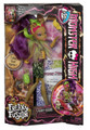 Monster High Freaky Fusions CLAWVENUS Doll Clawdeen Wolf and Venus McFlytrap
