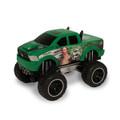SHEAMUS WWE Raging Racers Push N Go Powered Ram 2500 Power Wagon Monster Truck