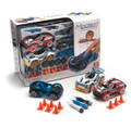 3 Pack Modarri Build Your Own Finger Power Ultimate Toy Car X1 S1 T1