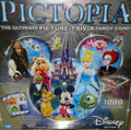 Disney PICTOPIA The ultimate picture trivia family board game