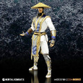 "RAIDEN the Thunder God Mortal Kombat X 6"" Collectible Action Figure"