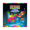 Tetris 3 Layered Brainteaser 77 Piece Puzzle