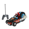 Skylanders Fiesta and Crypt Crusher Radio Control Vehicle RC Car
