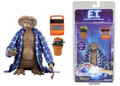 Telepathetic E.T. The Extra Terrestrial Action Figure Series 2 NECA