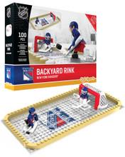 OYO Backyard Rink