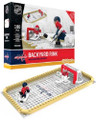 Washington Capitals NHL Backyard Rink 100 Piece OYO Mini Building Block Sport Set
