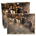 FANTASTIC BEASTS AND WHERE TO FIND THEM 1000 Piece Jigsaw Puzzle