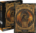 FANTASTIC BEASTS AND WHERE TO FIND THEM MACUSA SEAL 1000 Piece Jigsaw Puzzle