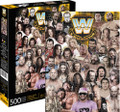 WWE WRESTLING LEGENDS 500 Piece Jigsaw Puzzle