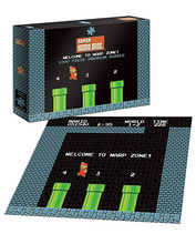 World 1-2 Mario High Score