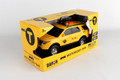NYC Motorized Yellow Taxi SUV Cab with Lights & Sounds